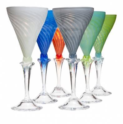 Kunstglass - Anemone